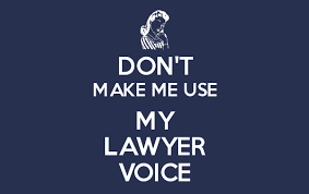 Meme Lawyer - when to hire an attorney for a property insurance claim