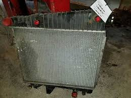 1997 ford ranger radiator used ford ranger radiators parts for sale page 2