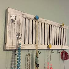 Diy Home Decore Diy Home Decor 18 Ways To Repurpose Old Shutters Style Motivation