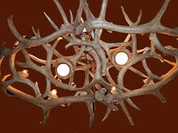deer antler chandeliers home furniture