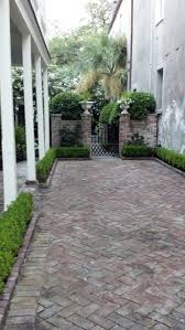 laying pavers over concrete patio how to lay interlocking brick best driveway ideas on pinterest
