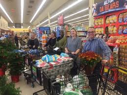 osco dixon firm supports the westchester food pantry