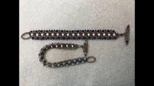 snaking around bracelet beaded bracelets pinterest snake