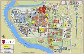 Cleveland State University Campus Map by Officers U0026 Staff U2013 Critical Race Studies In Education Association