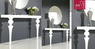 Tables For Hallway Contemporary Hallway Furniture Contemporary Furniture Console