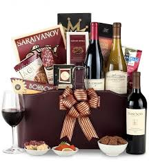 California Gift Baskets 31 Best Gift Baskets Alcohol Images On Pinterest Beer Gift