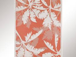 Tropical Area Rugs Outdoor Rug Red Indoor Outdoor Rugs Bring A Great Statement Red