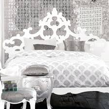 Cheap Leather Headboards by Headboard Queen Headboard White White Metal Queen Bed Headboard