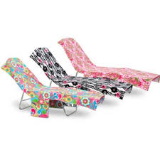 lounge chair covers drew home