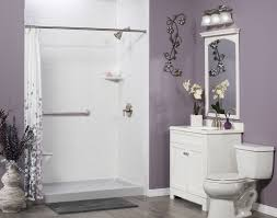 betterbath of rochester browse our before and after gallery and see firsthand the difference a tub to shower conversion and a day can make
