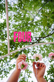How To Make A Chuppah How To Carnation Backdrop A Practical Wedding A Practical