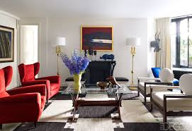 Parisian Living Room by Step Inside Fashion Star Andrew Gn U0027s Modern Parisian Oasis