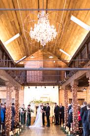 rustic wedding venues pa real weddings a glamorous and rustic winter wedding in lancaster