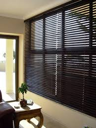 black window blinds ideas wooden vertical venetian made to measure
