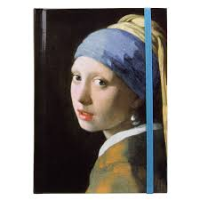 pearl earring painting vermeer girl with a pearl earring address book national