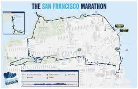 san francisco map my run conquering the race even marathoners fear talk