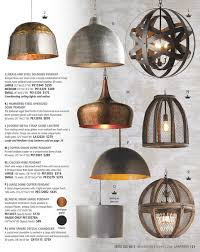 vintage brass l shade shades of light tropical repose 2016 16 metal drum lshade