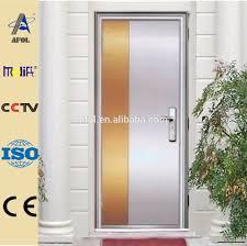 Steel Door Design Stainless Steel Single Door Design Stainless Steel Single Door