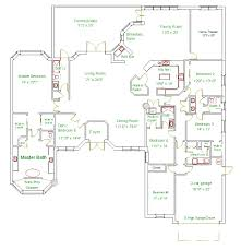 home theater floor plan featured homes