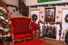 gallery santa u0027s jingle house