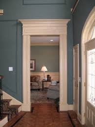 cute cream wall for foyer paint colors ideas in home interior