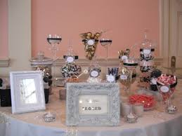 Buffet Table Arrangement Ideas Candy Table Ideas Candy Buffet Table Decorations Candy Table