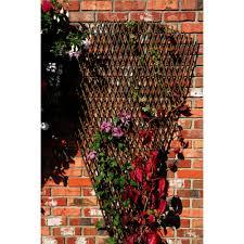 expanding fan willow trellis 180cm x 90cm wil009