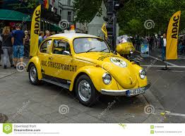 volkswagen beetle colors a compact car vw beetle in the color adac editorial photo image
