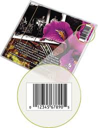 a photo album get a upc barcode for your cd or digital album cd baby