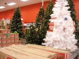 charming ideas tree in target 5 unlit artificial half