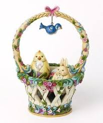 Zulily Easter Decorations by Easter Collectibles By Jim Shore Easter Things Pinterest