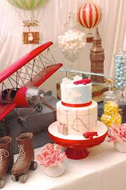 Pinterest Birthday Decoration Ideas 333 Best Airplane Party Ideas Images On Pinterest Birthday Party