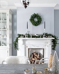 In Home Christmas Decorating Ideas 8 Swedish Decor Ideas Worth Stealing This Season Style At Home