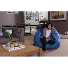 sofa sack bean bags memory foam bean bag chair 4 feet royal