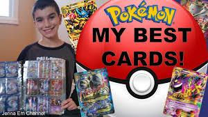 my best cards 2017 em