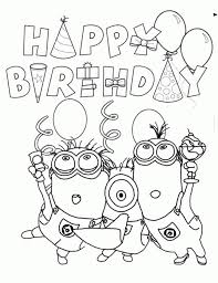 birthday boy coloring pages get this kids coloring pages happy birthday printable 16740
