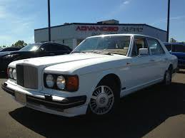 bentley 1995 1995 bentley turbo r u2013 pictures information and specs auto