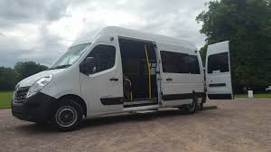 renault master bus parfit mobility experts for wheelchair cars in ireland ccessi