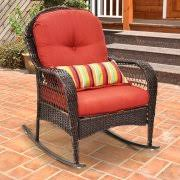 Rocking Chair Patio Furniture by Patio Rockers