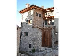 Casa M El Schlafzimmer Ferienwohnung Casa El Finilet Gardasee Firma Casa Valentina