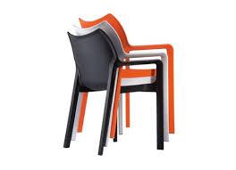 chaise de jardin design chaises contemporaines salle a manger 4 chaises de salle manger