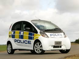 mitsubishi cars 2009 mad 4 wheels 2009 mitsubishi imiev uk police car best