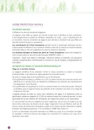 bureau des stages 10 guide du stagiaire sorbonne pdf