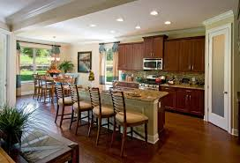 southern home interiors best southern home interiors in model home kitchen 39187