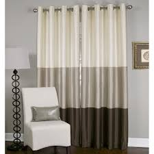 Black And White Striped Curtain Panels Tasty Rodeo Home Striped Curtain Panels Panel Curtains Black And