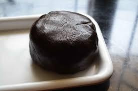 dark modelling chocolate candy clay video recipe u2013 gayathri u0027s