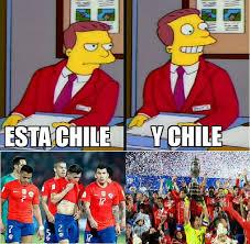 Chilean Memes - el mar de memes y webeos que surgió tras la victoria de chile frente