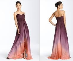 purple and orange wedding dress bridesmaid dresses sassy chicago weddings sar wedding