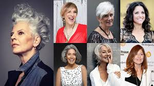 best haircuts and color for women over 60 best haircuts for older women over 50 to 60