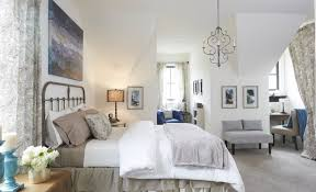 Bedrooms With Dormers Small Space Meets Big Style In The 2015 Inspiration Home